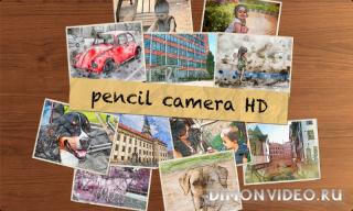 Pencil Camera HD