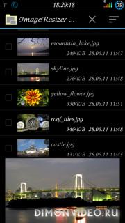 Image Resizer v2Beta