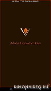 Adobe Illustrator Draw