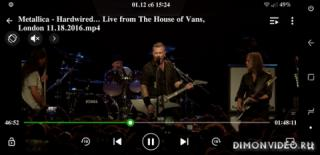 XPlayer (Video Player All Format) [Pro]