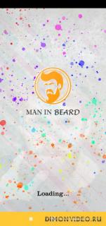 Вeard Photo Editor: Hair Style, Mustache & Beard