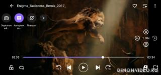 KMPlayer - Bce видео плеер и музыкальный плеер