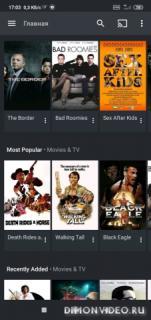 Plex: Stream Free Movies, Shows, Live TV & more