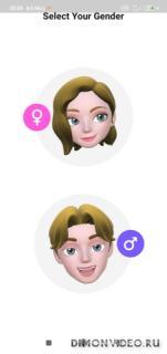 Face Cam   Аватары и смайлы с вашим лицом
