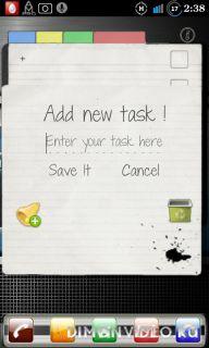 Note!t Widget Pro