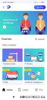 Центр программирования: научиться кодировать