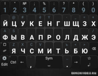 MaxQwertyKeys v6 (build 2020.05.09) by maxel85