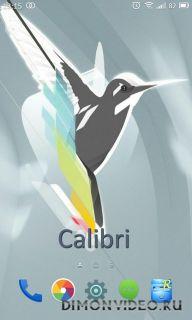 Calibri - Android