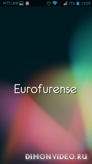 Eurofurence - Android