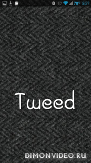 Tweed - Android