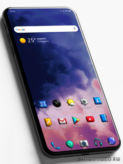 Oxygen 3D - Icon Pack