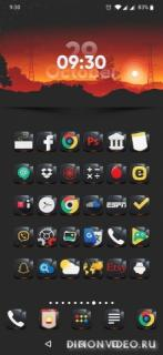 Darko5 - Icon Pack