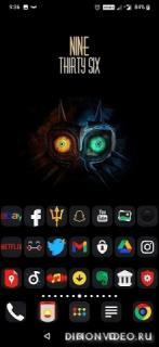 Darko6 - Icon Pack