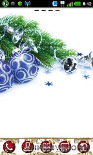 Christmas Theme & Wallpapers