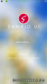 Samrio UI Icon Pack