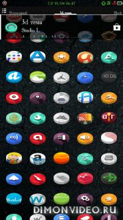 3D Icon Pack