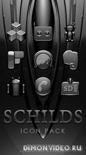 SCHILDS Icon Pack