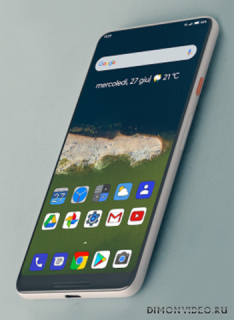 PIXEL SQUARE - ICON PACK