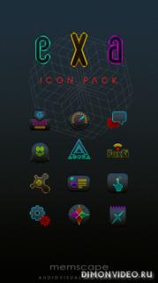 EXA Icon Pack