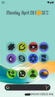 Smoon Icon Pack