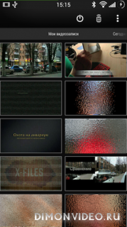 Мод приложения TV для HTC ONE (4.2.2)