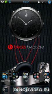 Thalion часы