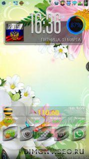 Butterflies Live Wallpaper HD