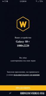 Wallcraft (Обои HD 4K | Фоны для экрана)