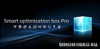 Smart Optimization Box Pro