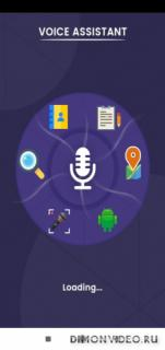 Voice Assistant : Your Personal Guide