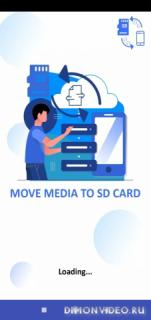 Move Media Files to SD Card: Photos, Videos, Music