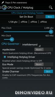 Faux kernel [N9005] INTERNATIONAL LTE (Europe/Australia)