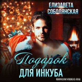 Подарок для инкуба - Елизавета Соболянская