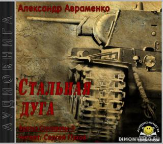 Братья Столяровы 3. Стальная дуга - Авраменко Александр