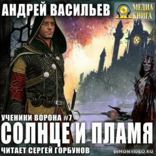 Солнце и пламя – Андрей Васильев