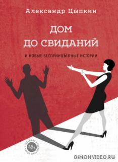 Дом до свиданий и новые беспринцЫпные истории - Цыпкин Александр