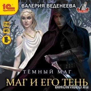 Маг и его тень - Валерия Веденеева