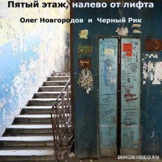 Пятый этаж, налево от лифта - Олег Новгородов