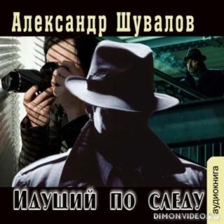 Шувалов Александр - Агент ГРУ. Триллер, написанный военным разведчиком - Идущий по следу