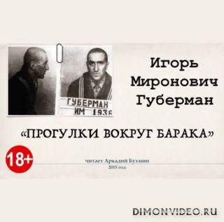 Прогулки вокруг барака - Игорь Губерман
