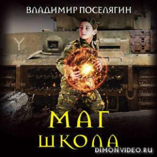 Школа - Владимир Поселягин