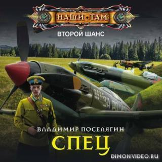 Спец - Владимир Поселягин