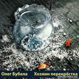 Хозяин перекрёстка - Олег Бубела
