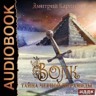 Тайна Черной пирамиды - Дмитрий Карпин