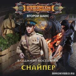 Снайпер - Владимир Поселягин