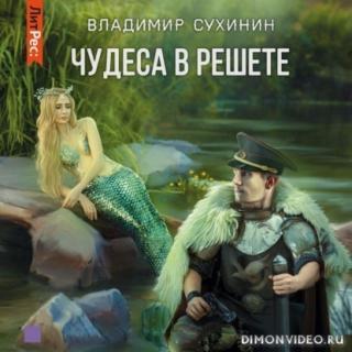 Чудеса в решете - Владимир Сухинин