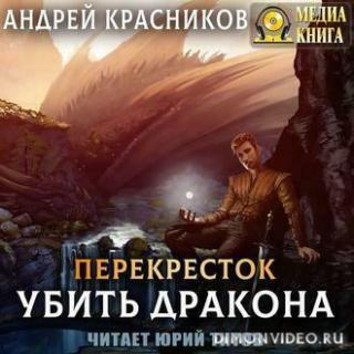 Убить Дракона - Андрей Красников
