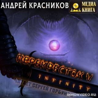 INFINITY - Андрей Красников