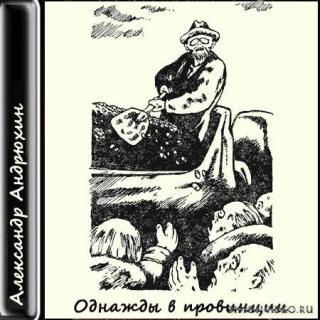 Однажды в провинции - Александр Андрюхин