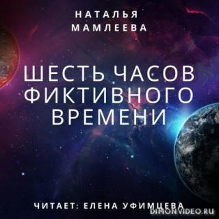 Шесть часов фиктивного времени - Наталья Мамлеева